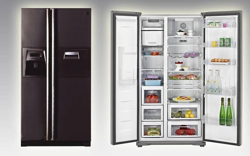 Top 5 Tủ lạnh chất lượng nhất từ thương hiệu Teka