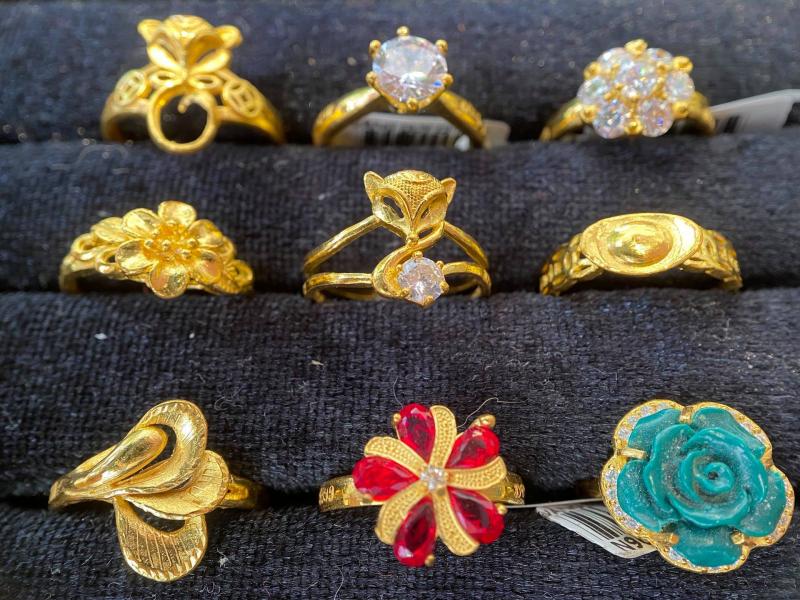 Top 5 Cửa hàng bán trang sức phong thủy đẹp và uy tín nhất tỉnh Thái Bình