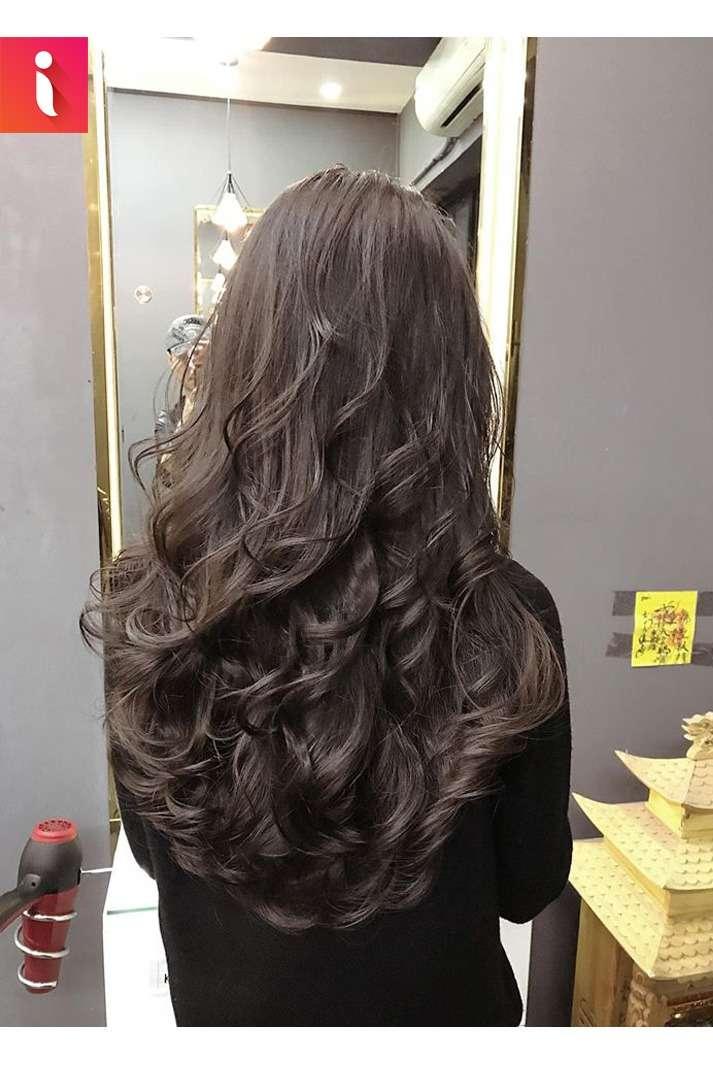 Top 9 Salon nhuộm tóc đẹp nhất quận Hoàng Mai, Hà Nội