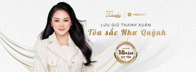 Top 11 Spa làm đẹp chất lượng nhất ở Quận 1 – TP. Hồ Chí Minh