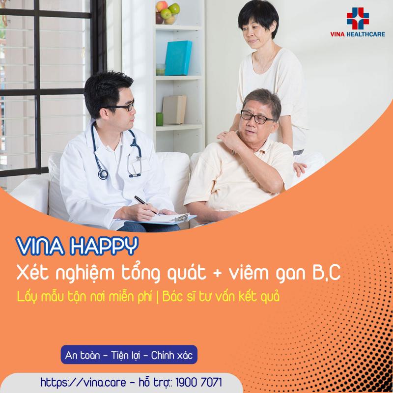 Vina Healthcare