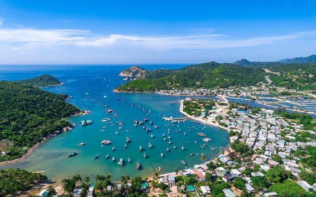 Top 10 Địa điểm thú vị nhất tại tỉnh Ninh Thuận