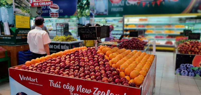 Top 8 Cửa hàng trái cây sạch và an toàn tại TP. Pleiku, Gia Lai