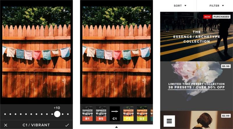 Top 10 Ứng dụng chỉnh sửa ảnh siêu đẹp trên Iphone