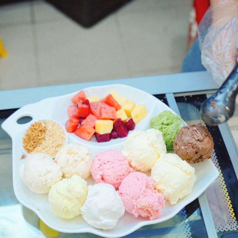 Top 5 Quán kem ngon nhất tại TP. Huế, Thừa Thiên Huế