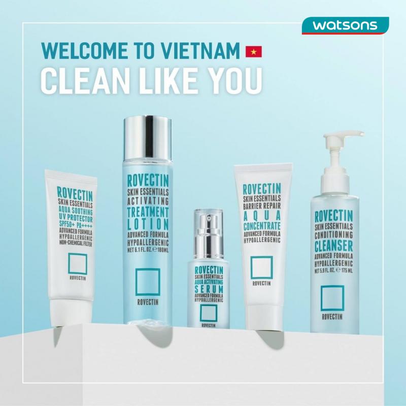 Top 10 Shop mỹ phẩm uy tín nhất tại quận Tân Phú, TP. HCM