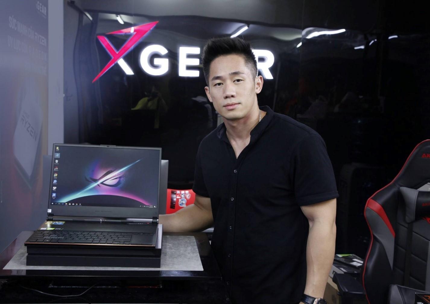 Xgear – Nơi mua sắm giá tốt cho tín đồ game