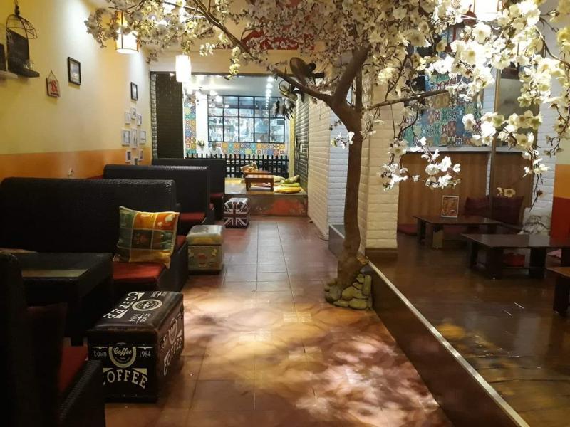 Top 6 Quán cà phê cực lãng mạn cho ngày Valentine 14/2 ở Bắc Kạn