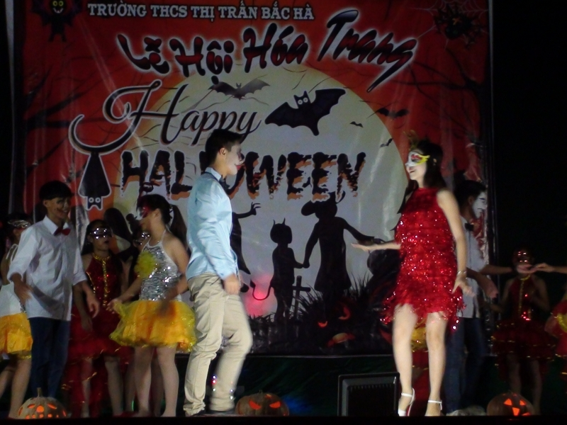 Top 10 Ý nghĩa tích cực của việc tổ chức Halloween cho học sinh Việt Nam