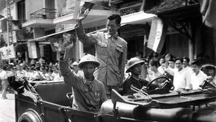 Top 4 Ý nghĩa lịch sử và diễn biến của ngày giải phóng thủ đô 10 – 10 – 1954.