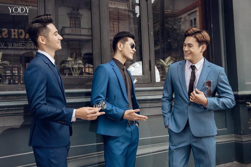 Top 11 Shop quần áo nam đẹp ở Quảng Nam được nhiều người lựa chọn